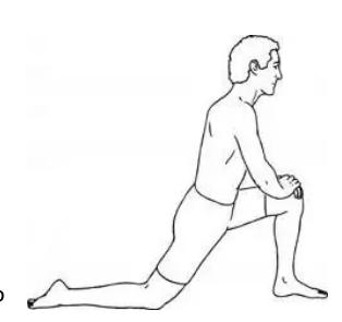 Esercizi bacino e anche 13